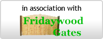 in association with Fridaywood Gates